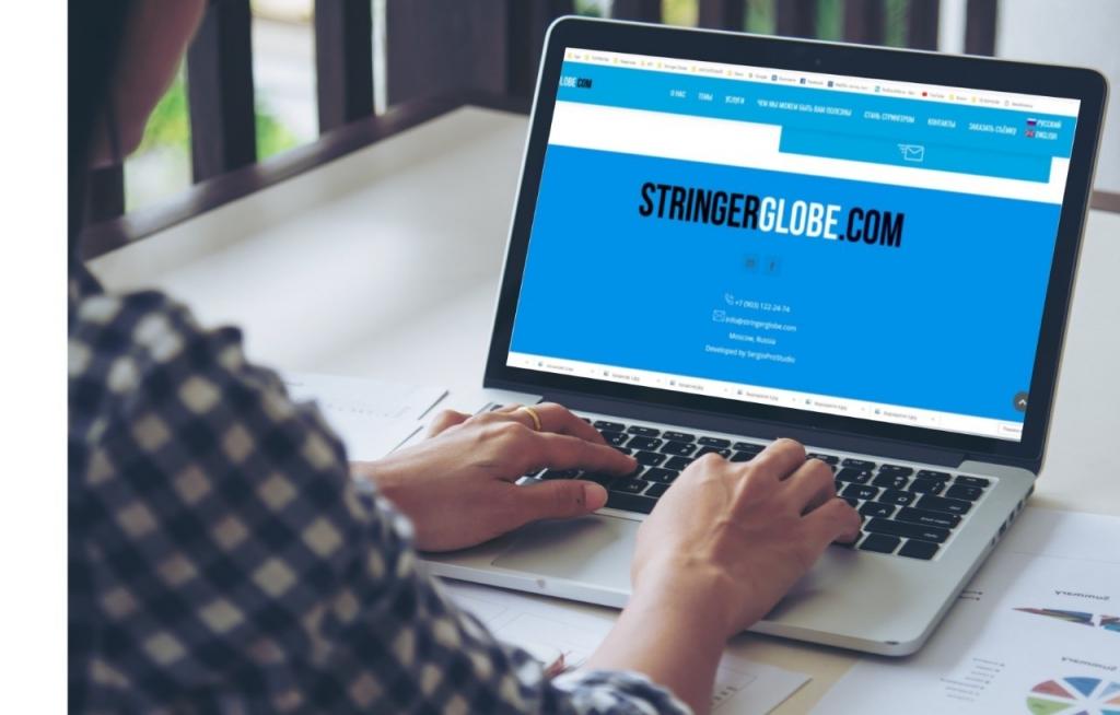 Почему Stringer Globe? 5 причин, по которым вам стоит обратиться в стрингерское агентство
