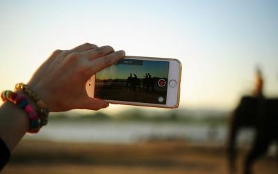 Приложение для журналистов: Emulsio –  мощный стабилизатор видео