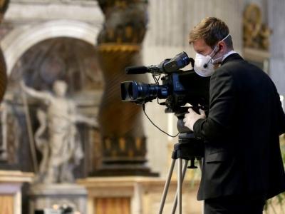 Советы из Италии: лучшие практики для работы журналиста 'в поле' во время локдауна